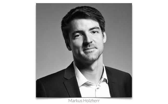 Markus Holzherr