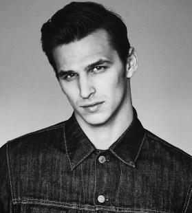 Matt McMahon, NY Models