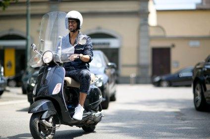 Milano m str RS16 1600