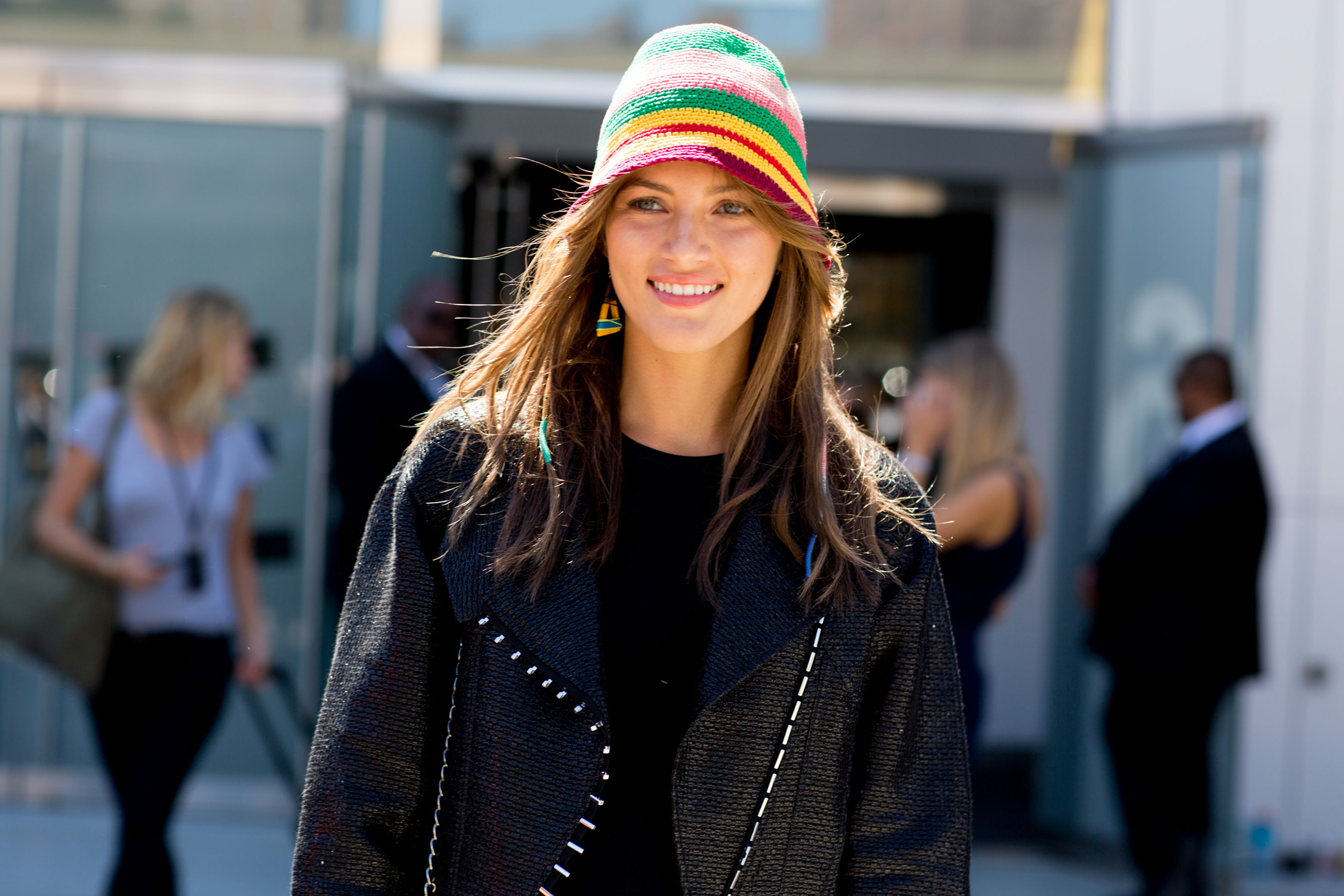 NEW-YORK-FASHION-WEEK-STREETS-STYLE-DAY5-spring-2016-fashion-show-the-impression-06