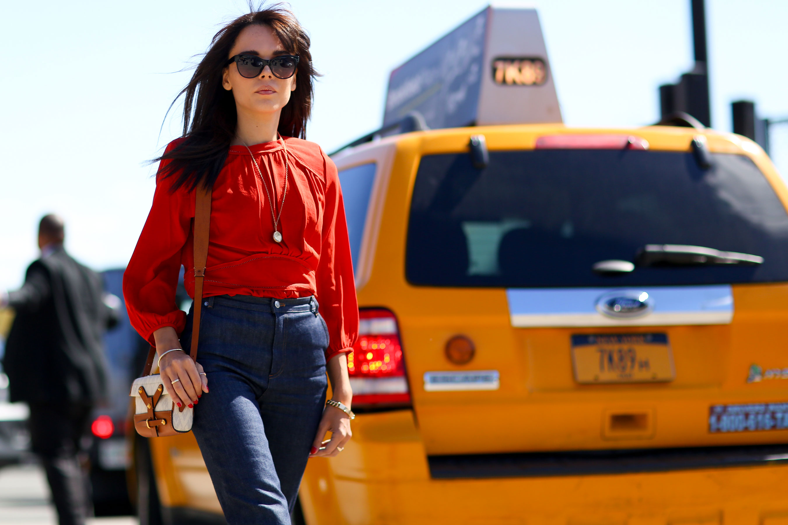 NEW-YORK-FASHION-WEEK-STREETS-STYLE-DAY5-spring-2016-fashion-show-the-impression-64