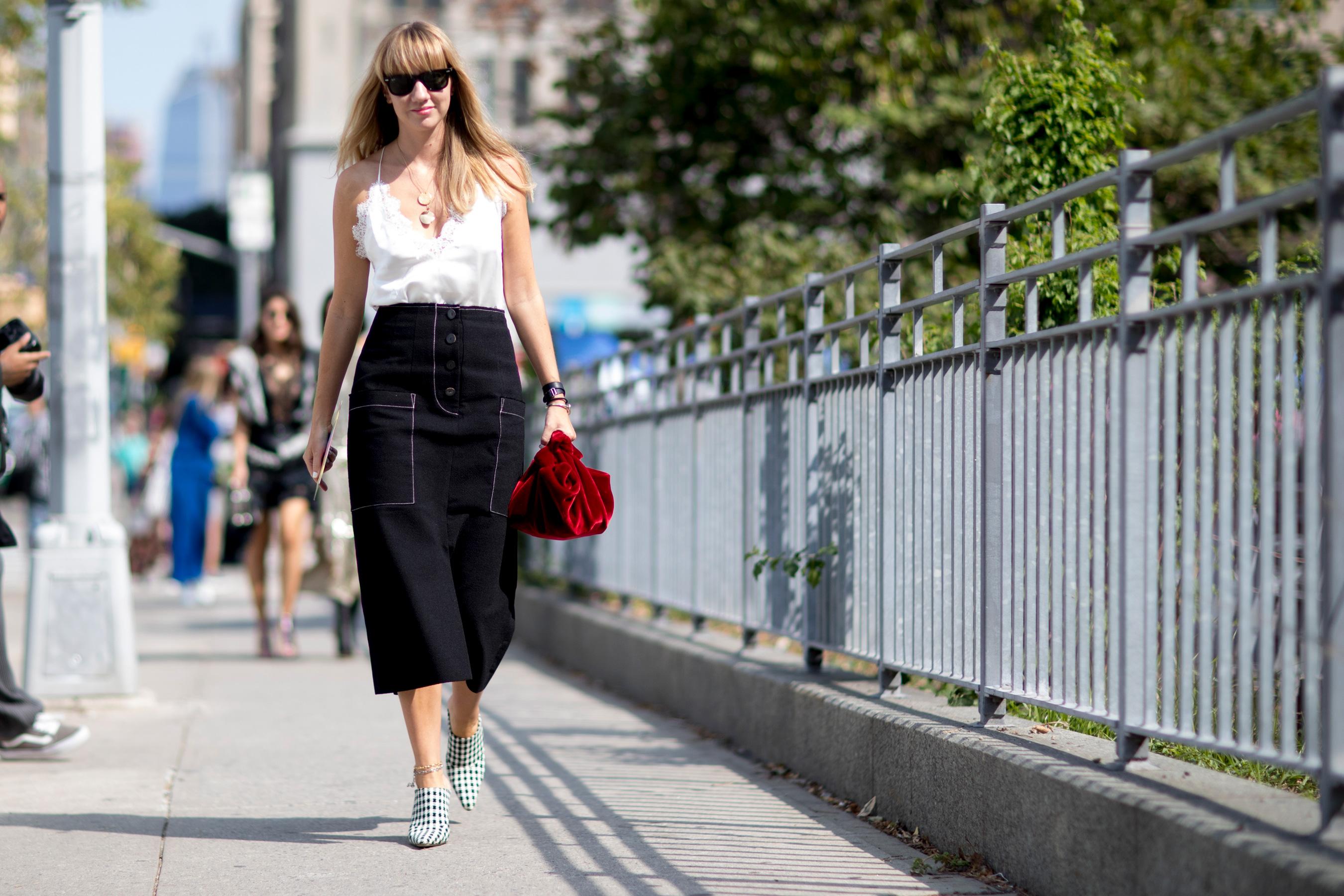 New York str RS18 6603