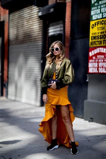 New York str RS18 7698