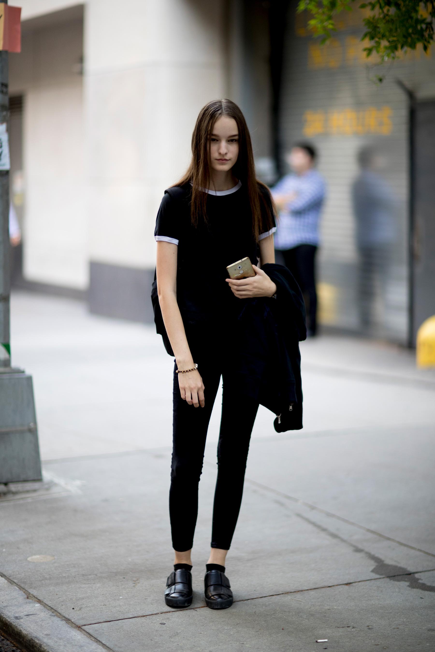 New York str RS18 8087