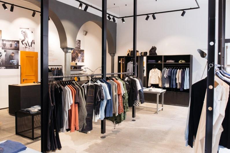 Nudie Jeans Repair Shop München (14 von 46)