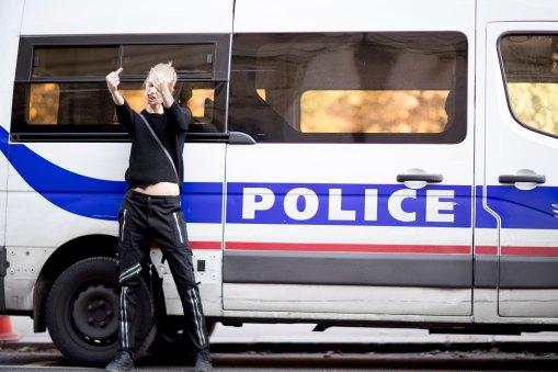 Paris moc RS17 8445