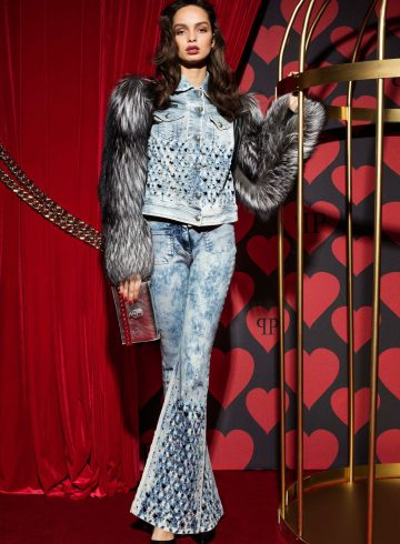 Philipp Plein Pre-Fall 2017 Lookbook