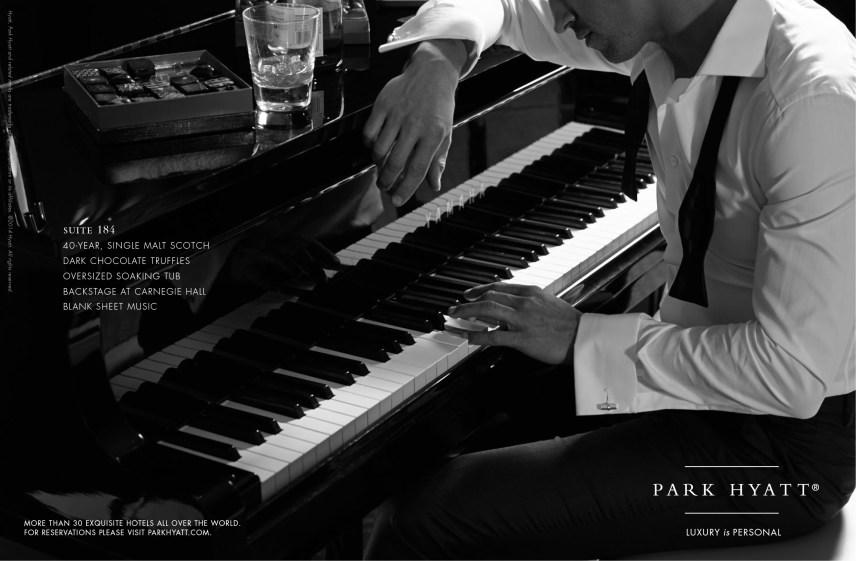 Piano-Spread