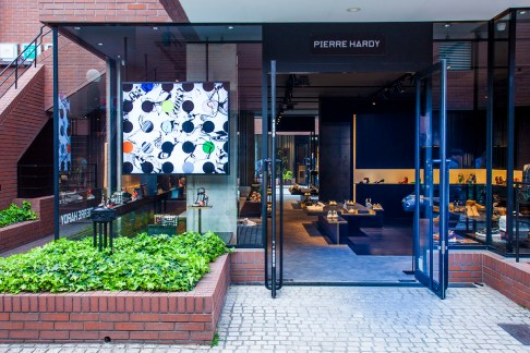 Pierre-Hardy-japan-flagship-store-opening-the-impression-02