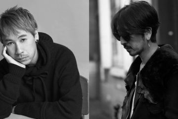 UNDERCOVER by Jun Takahashi and TAKAHIROMIYASHITATheSoloist to be Guest Designers at Pitti Uomo 93