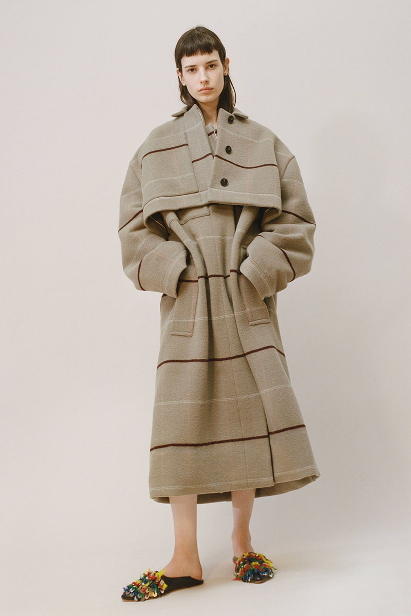ports 1961 pre fall 2017 lookbook