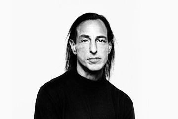 Rick Owens Designer Interview