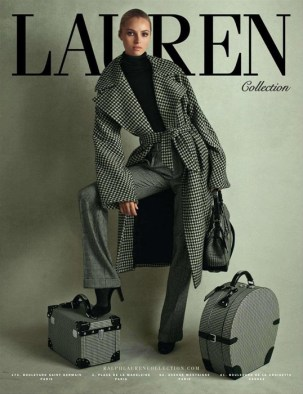 Ralph Lauren Collection FW 2010