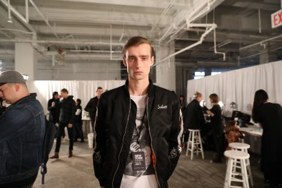 Robert-Geller-Fall-2017-mens-fashion-show-backstage-the-impression-055