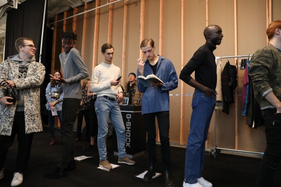 Robert-Geller-Fall-2017-mens-fashion-show-backstage-the-impression-071