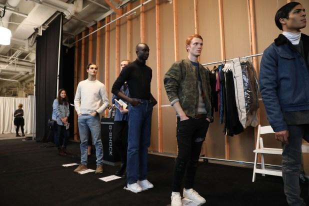 Robert-Geller-Fall-2017-mens-fashion-show-backstage-the-impression-072