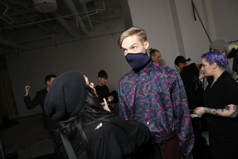 Robert-Geller-Fall-2017-mens-fashion-show-backstage-the-impression-093