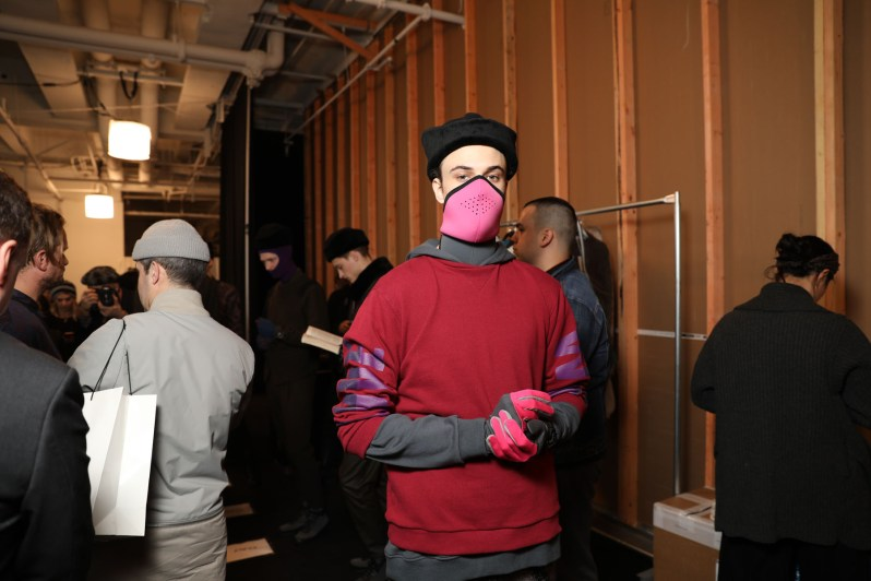 Robert-Geller-Fall-2017-mens-fashion-show-backstage-the-impression-108