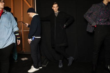 Robert-Geller-Fall-2017-mens-fashion-show-backstage-the-impression-139