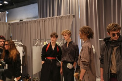 Robert-Geller-fashion-show-backstage-spring-2017-the-impression-020