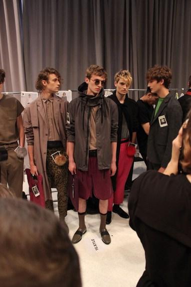 Robert-Geller-fashion-show-backstage-spring-2017-the-impression-062