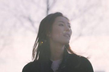 Liu Wen stars in the Feel Good Fashion Film for Chanel's Gabrielle Handbag