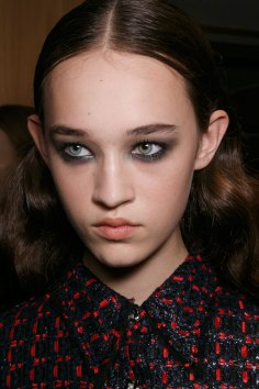 Sonia-Rykiel-spring-2016-beauty-fashion-show-the-impression-039