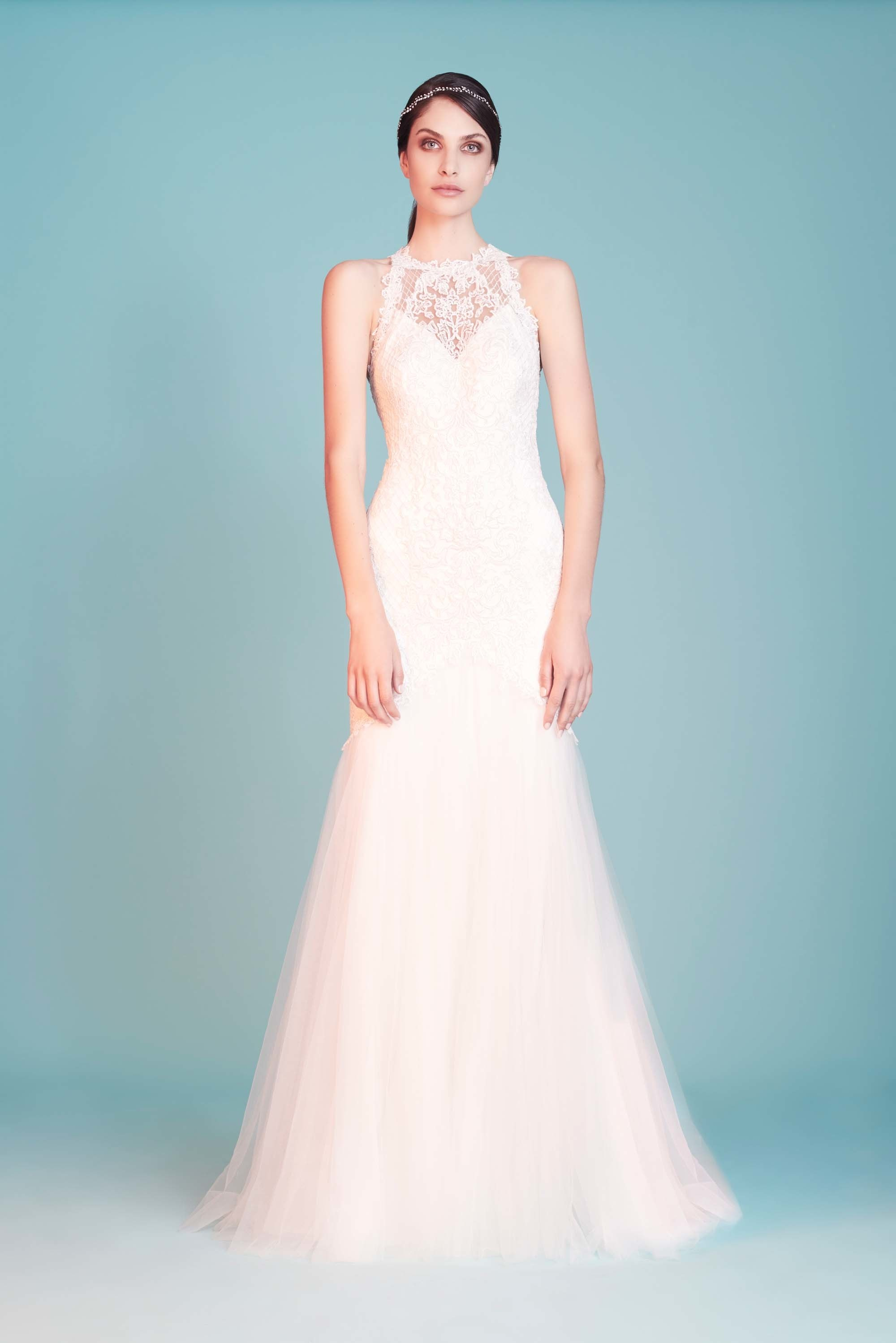 Tadashi Shoji Spring 2018 Bridal Lookbook - The Impression