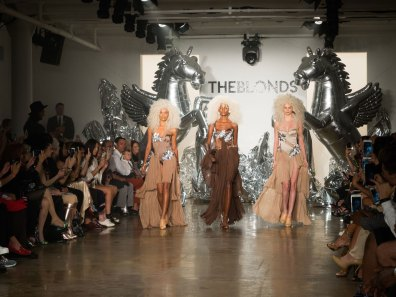 The Blonds atm RS17 0149