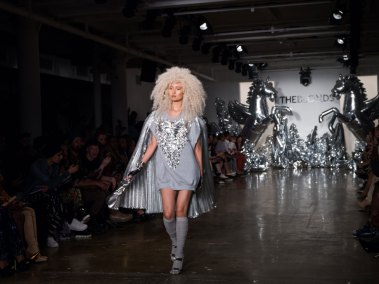 The Blonds atm RS17 0163