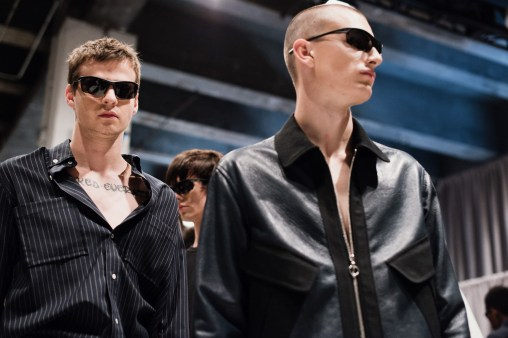 Tim-Coppens-fashion-show-backstage-spring-2017-the-impression-02