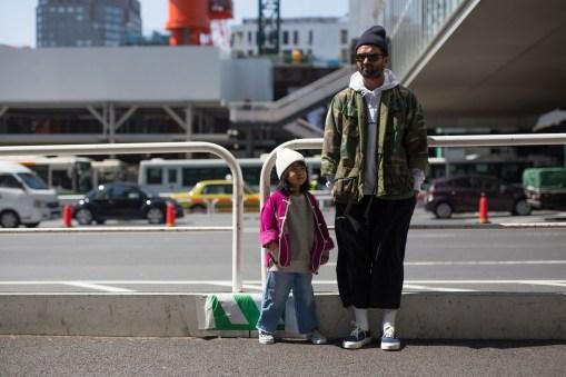 Tokyo str RF17 1435
