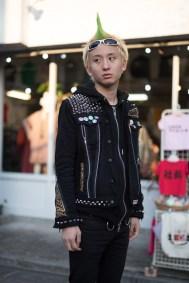 Tokyo str RF17 2367