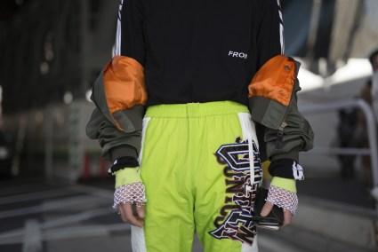 Tokyo str RF17 4937