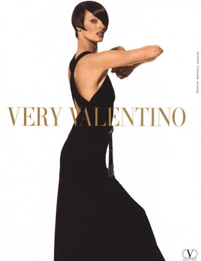 Valentino FW 1992