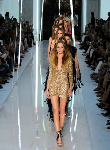 alexandre vauthier couture fall 2015 photos
