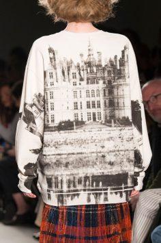 A Detacher Fall 2017 Fashion Show Details