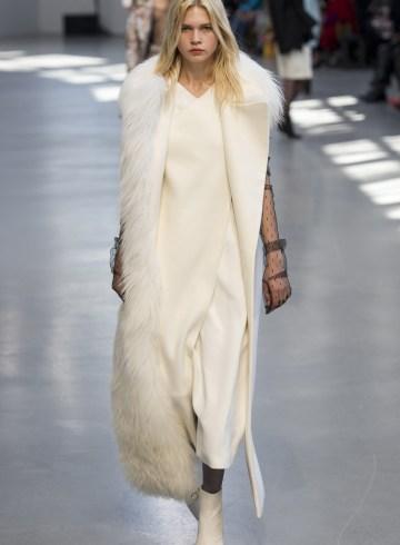 Albino Teodoro Fall 2017 Fashion Show