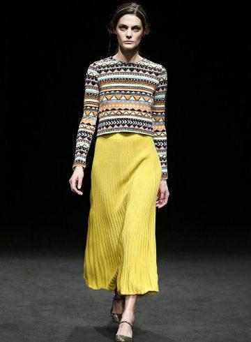 Aldomartins Fall 2017 Fashion Show