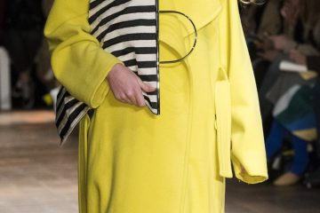 Marques' Almeida Fall 2017 Fashion Show Details