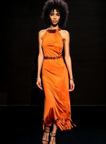 Loris Azzaro Spring 2017 Couture Fashion Show