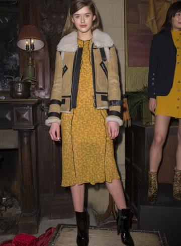 Veronica Beard Fall 2017 Fashion Show