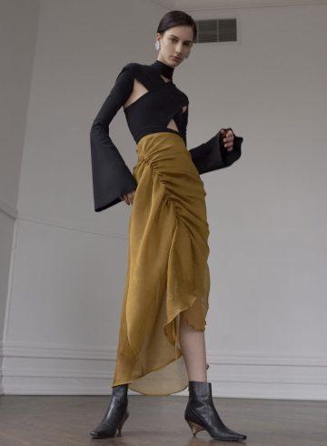 Beaufille Fall 2017 Fashion Show