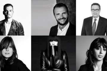 Fashion Industry Moves of the Week: Gianluca Flore Joins Burberry, Veronique Branquinho Halts Label, Patti Wilson Joins Italian Vogue