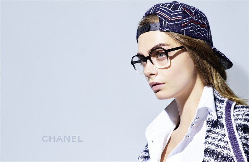 cara-delevingne-by-karl-lagerfeld-for-chanel-eyewear-spring-2016-2