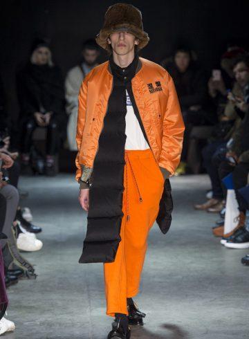Christian Dada Fall 2017 Menswear Fashion Show