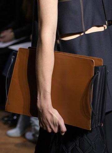 Gabriele Colangelo Fall 2017 Fashion Show Details