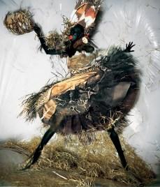 Past, Present & Couture, John Galliano, 2002