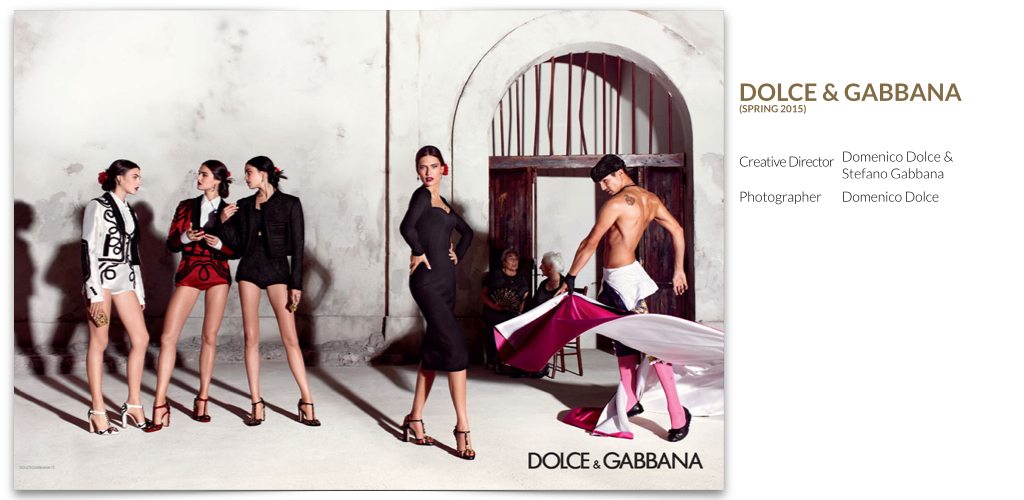 Dolce the Impression top 12.001