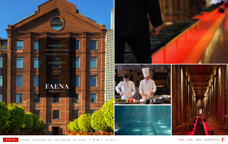 faenahotels